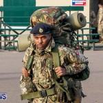 Bermuda Regiment Recruit Camp, January 12 2014-63