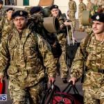 Bermuda Regiment Recruit Camp, January 12 2014-64
