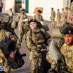 Bermuda Regiment Recruit Camp, January 12 2014-65
