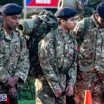 Bermuda Regiment Recruit Camp, January 12 2014-66