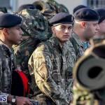 Bermuda Regiment Recruit Camp, January 12 2014-67