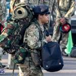 Bermuda Regiment Recruit Camp, January 12 2014-68