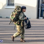 Bermuda Regiment Recruit Camp, January 12 2014-69