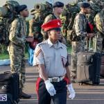 Bermuda Regiment Recruit Camp, January 12 2014-70