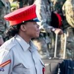 Bermuda Regiment Recruit Camp, January 12 2014-71