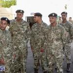 Bermuda Regiment Recruit Camp, January 12 2014-83