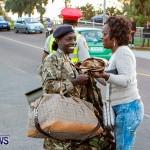 Bermuda Regiment Recruit Camp, January 12 2014-9