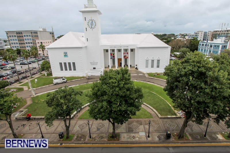 City Hall Hamilton Bermuda Society Of Arts Generic (3)
