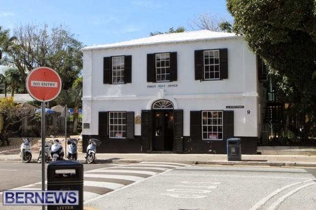 Perot Post Office Bermuda generic