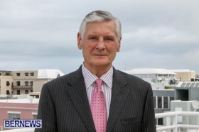 William Bill Hanbury Bermuda Tourism Authority CEO (1)