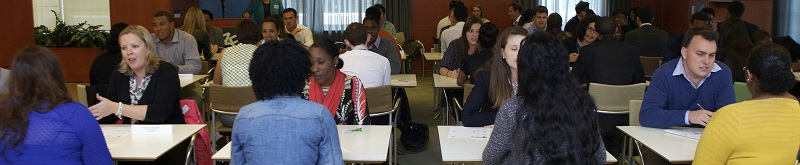 BFIS Speed Networking