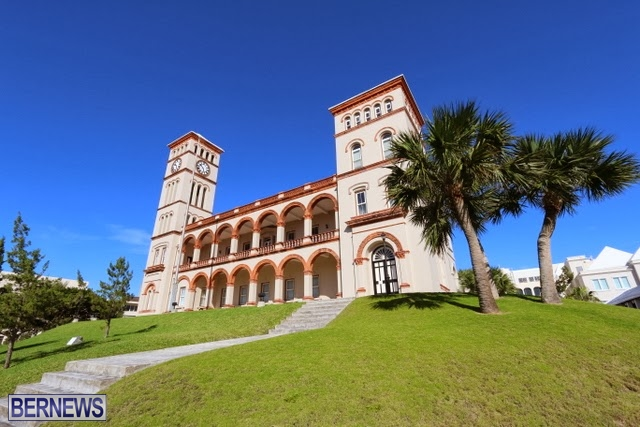 Bermuda House of Assembly generic 332