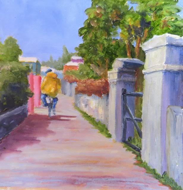 Turkey Hill  - -Walls- Jan - BACD