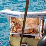 Aleksander Olek Doba Spirit of Bermuda Olo, March 23 2014-24