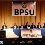 BPSU Conference Bermuda, March 11 2014-16