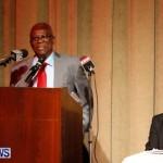 BPSU Conference Bermuda, March 11 2014-17