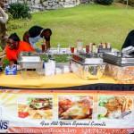 City of Hamilton Food Festival Bermuda, March 23 2014-15