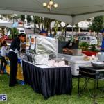 City of Hamilton Food Festival Bermuda, March 23 2014-2