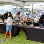 City of Hamilton Food Festival Bermuda, March 23 2014-29