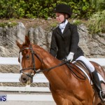 FEI Dressage Show Bermuda, March 5 2014-10