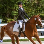 FEI Dressage Show Bermuda, March 5 2014-12