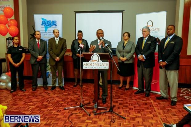 MoonGate Insurance Bermuda, March 19 2014-1