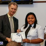 St John Ambulance Awards Graduation Ceremony Bermuda, March 27 2014-22