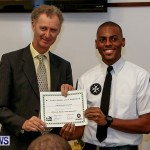 St John Ambulance Awards Graduation Ceremony Bermuda, March 27 2014-23
