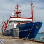 Walther Herwig III Bermuda, March 15 2014-4
