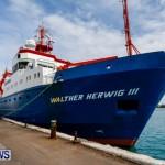 Walther Herwig III Bermuda, March 15 2014-8