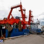 Walther Herwig III Bermuda, March 15 2014-9