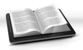 book tablet ereader generic read 21312