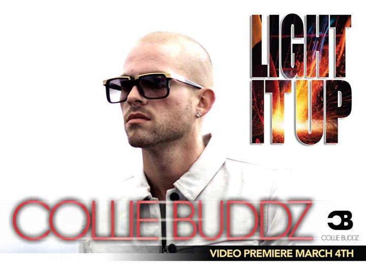 collie buddz light it up