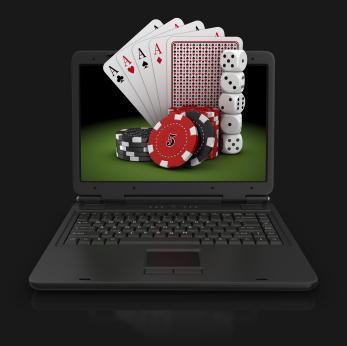 online gambling casino computer generic 2123