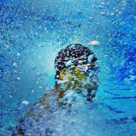 roy allan burch underwater