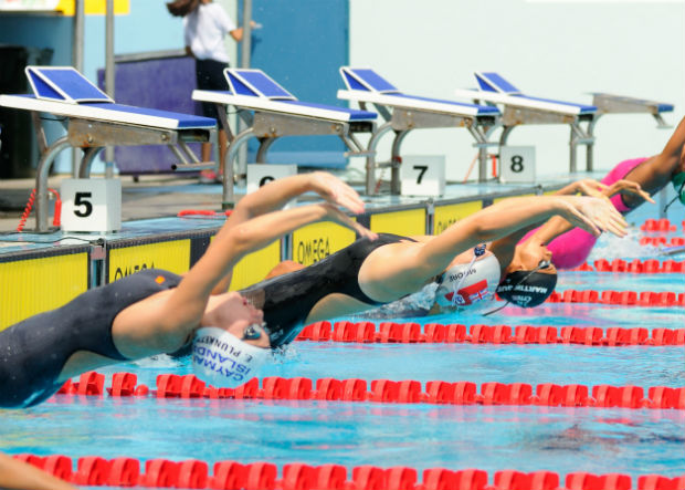 Carifta Swimming Day 2 7