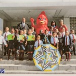 Northlands Primary School Easter Egg Drop Kites Eggs Competition Bermuda, April 17 2014-48