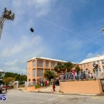 Northlands Primary School Easter Egg Drop Kites Eggs Competition Bermuda, April 17 2014-74