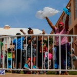 Northlands Primary School Easter Egg Drop Kites Eggs Competition Bermuda, April 17 2014-78