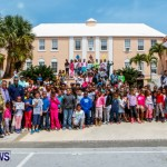 Northlands Primary School Easter Egg Drop Kites Eggs Competition Bermuda, April 17 2014-85