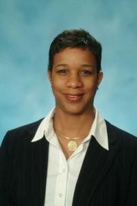 Rochelle Simons