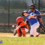 Youth Baseball Bermuda, April 19 2014-11
