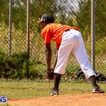 Youth Baseball Bermuda, April 19 2014-15