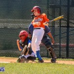 Youth Baseball Bermuda, April 19 2014-21