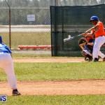 Youth Baseball Bermuda, April 19 2014-24