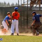 Youth Baseball Bermuda, April 19 2014-26