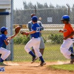 Youth Baseball Bermuda, April 19 2014-29