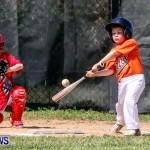 Youth Baseball Bermuda, April 19 2014-34