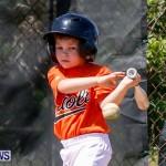 Youth Baseball Bermuda, April 19 2014-36