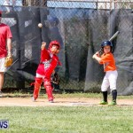 Youth Baseball Bermuda, April 19 2014-44